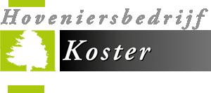 Hoveniersbedrijf Koster